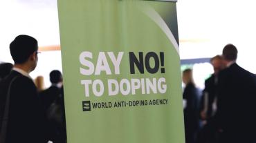 AMA alienta el desarrollo de programas antidopaje