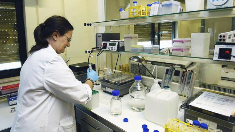 Laboratorio de Doha recupera acreditación