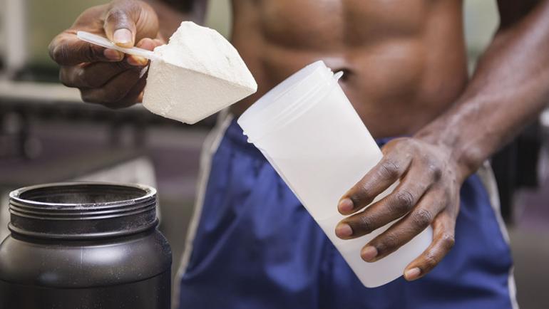 Reconoce los peligros de los complementos nutricionales (II)