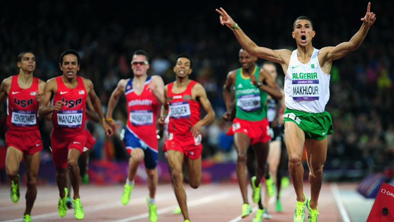 Así será el antidopaje durante el Mundial de Atletismo 2017
