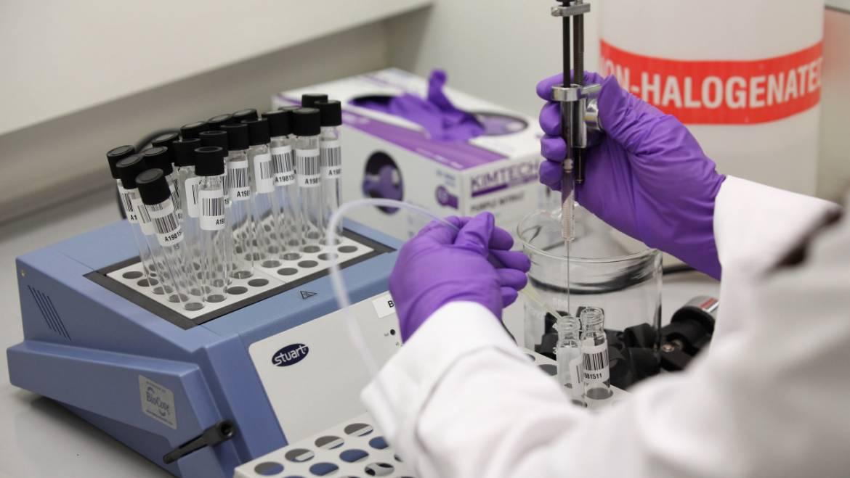 AMA y COI se unen para desarrollar nueva prueba antidopaje