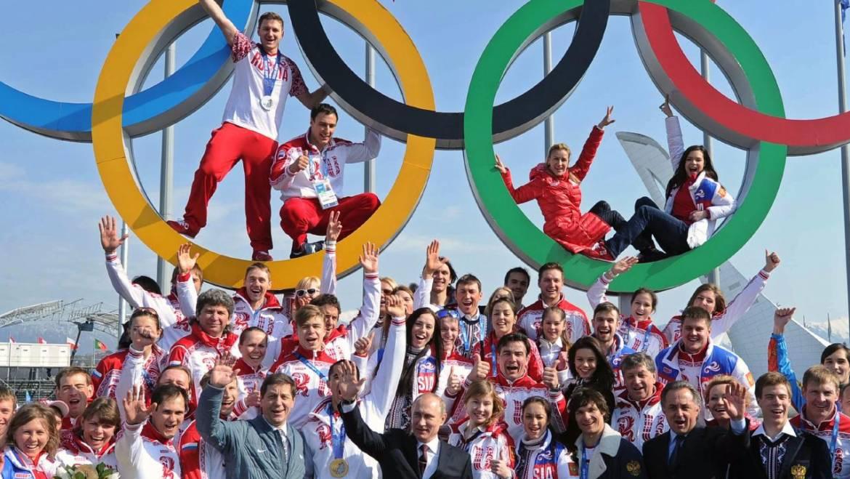 El COI sanciona a Rusia de manera política, económica y deportiva