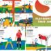 IOC – COI PUBLICA UNA SERIE DE PLAYBOOKS PARA GARANTIZAR QUE TODOS LOS PARTICIPANTES DE LOS JUEGOS OLÍMPICOS Y PARALÍMPICOS SE MANTENGAN SEGUROS Y SALUDABLES.