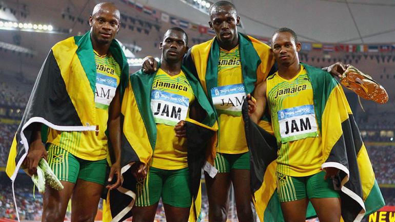 La peligrosa sustancia que le quitó una medalla a Usain Bolt