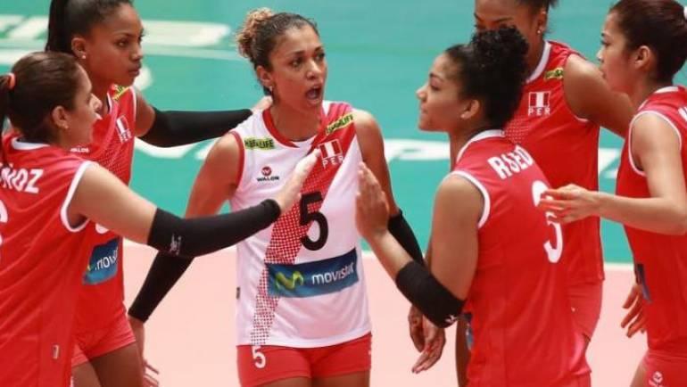 FIVB elimina suspensión a dos voleibolistas peruanas tras apelación de la AMA